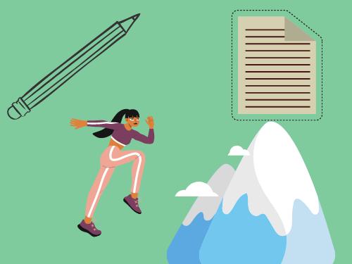 Как стать успешным копирайтером: гайд 2021 года