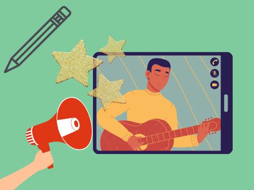 Как снимать вирусные видео: четырехступенчатая система для увеличения просмотров