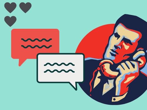5 правил успешных продаж в мессенджерах