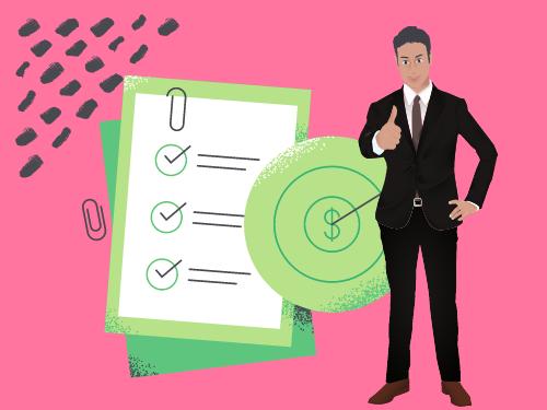 Как создать план продаж: гайд для предпринимателя