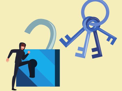 Кибербезопасность в e-commerce: как владельцам бизнеса защититься от хакеров