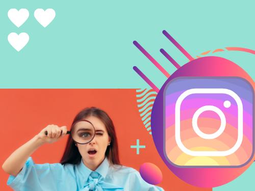 Как оптимизировать аккаунт в Instagram для поисковых систем